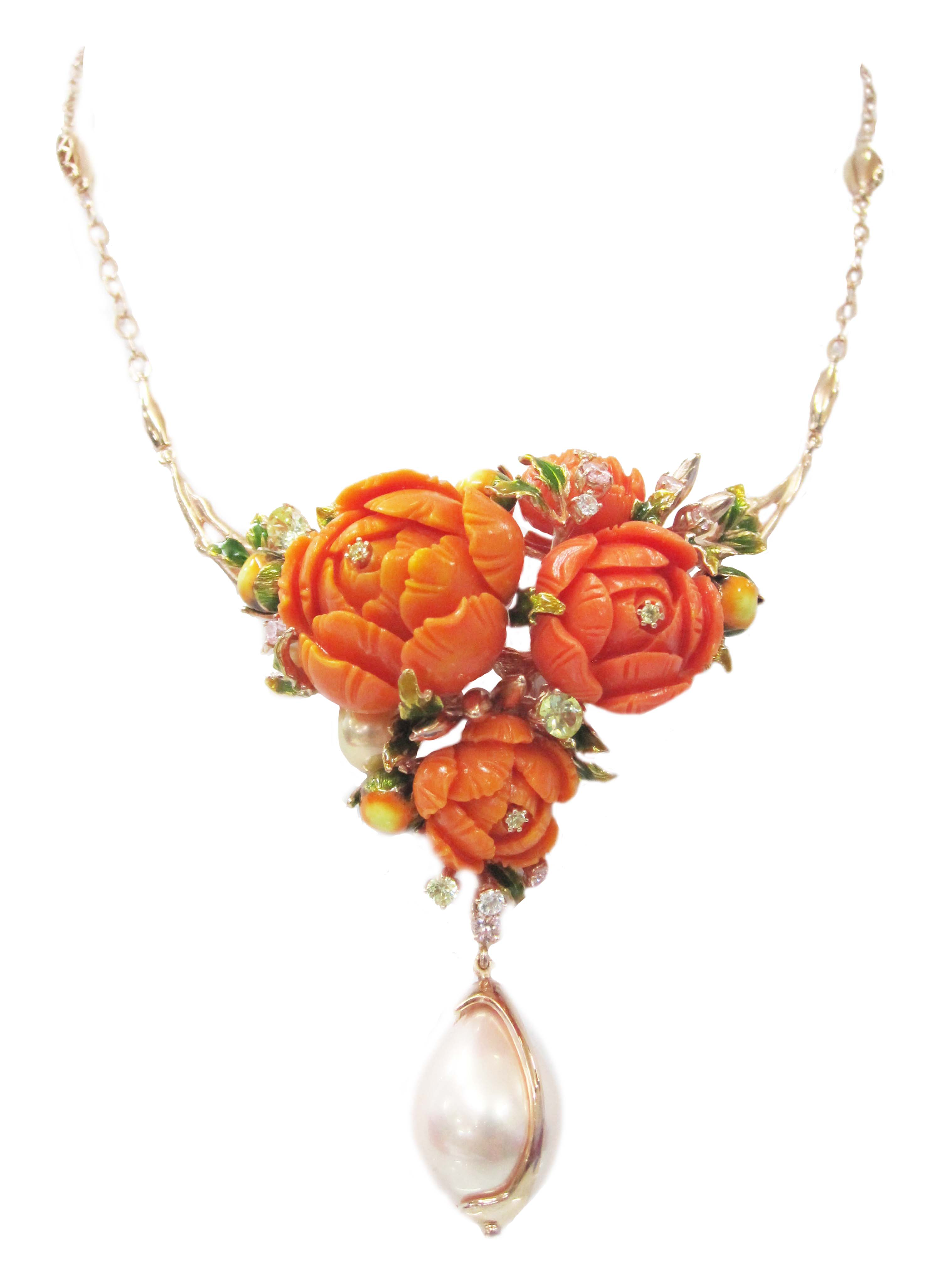 Jewellery Garden